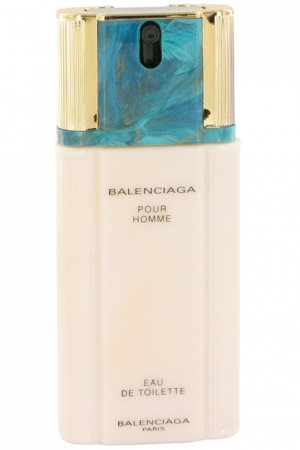 Balenciaga Pour Homme Cristobal Balenciaga for men