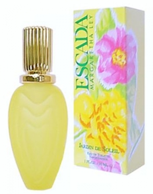 Jardin de Soleil Escada for women