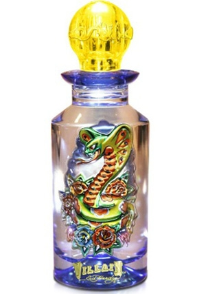 Villain for Men Christian Audigier for men