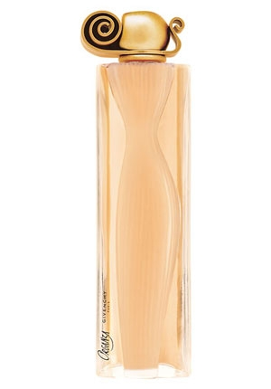 Organza Eau de Toilette Givenchy for women