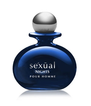Sexual Nights pour Homme Michel Germain for men