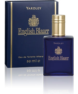 English Blazer Yardley for men