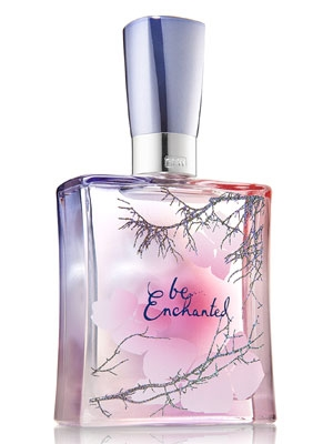 Be Enchanted Bath and Body Works for women