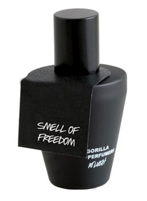 The Smell Of Freedom Lush for women and men