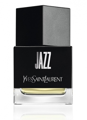 La Collection Jazz Yves Saint Laurent for men
