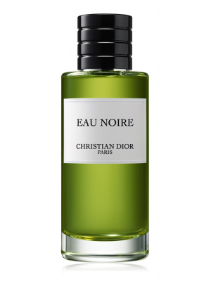 Eau Noire Dior for women and men