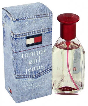 Tommy Girl Jeans Tommy Hilfiger for women