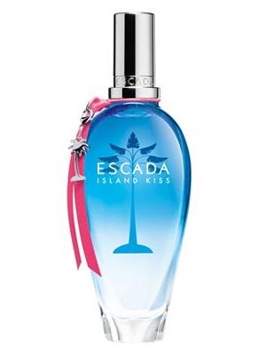 Escada Island Kiss 2011 Escada for women