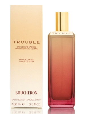 Trouble Iridescent Eau Legere Boucheron for women