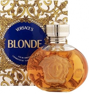 Blonde Versace for women