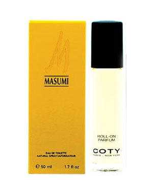Masumi Coty for women
