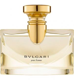Bvlgari Pour Femme Bvlgari для женщин