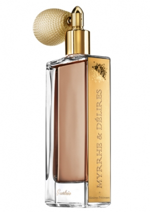 Myrrhe & Delires Guerlain for women and men