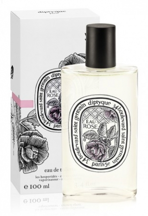 Eau Rose Diptyque for women