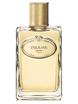 Infusion d'Iris Eau de Parfum Absolue Prada for women
