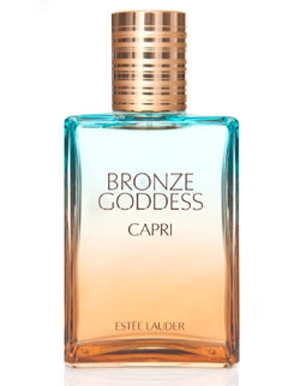 Bronze Goddess Capri Estée Lauder for women