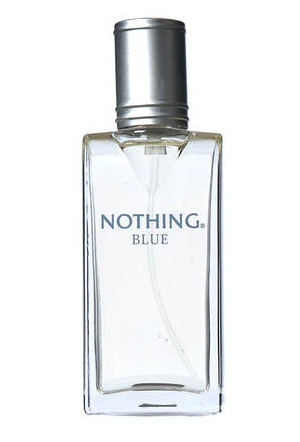 Nothing Blue Gosh for men