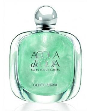 Acqua di Gioia Eau de Parfum Satinee Giorgio Armani for women
