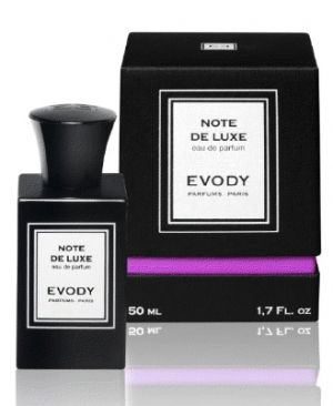 Note de Luxe Evody Parfums for women