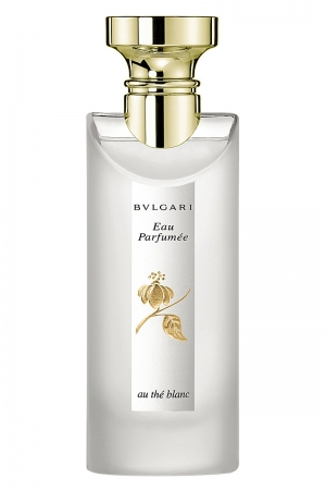 Eau Parfumee au The Blanc Bvlgari for women and men