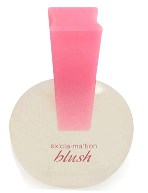 Ex`cla-ma`tion Blush Coty for women