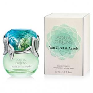 Aqua Oriens Van Cleef & Arpels for women
