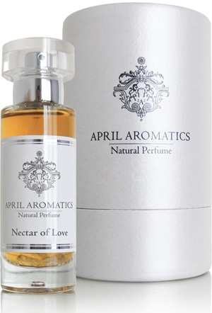Nectar of Love April Aromatics for women