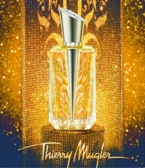 Mirror Mirror Collection - Miroir des Majestes Thierry Mugler for women