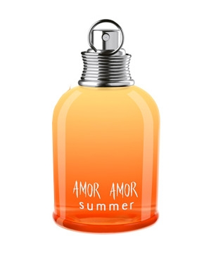 Amor Amor Summer 2012 Cacharel for women