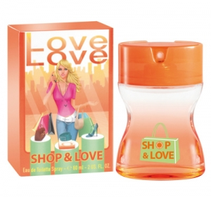 Shop & Love Parfums Love Love for women