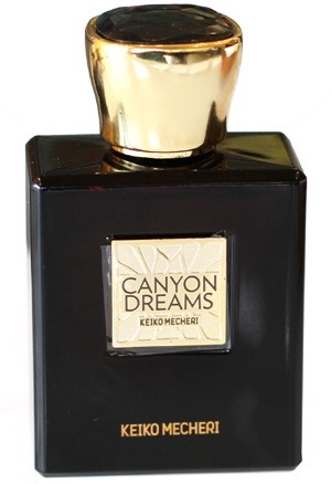 Canyon Dreams Keiko Mecheri for women and men