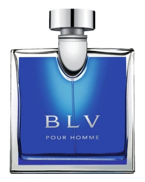 BLV Pour Homme Bvlgari for men