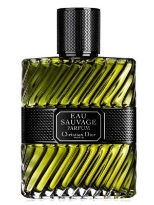Eau Sauvage Parfum Dior for men