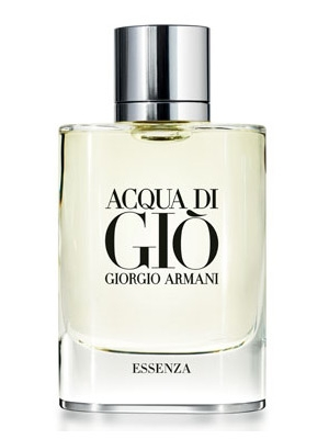 Acqua di Gio Essenza Giorgio Armani for men