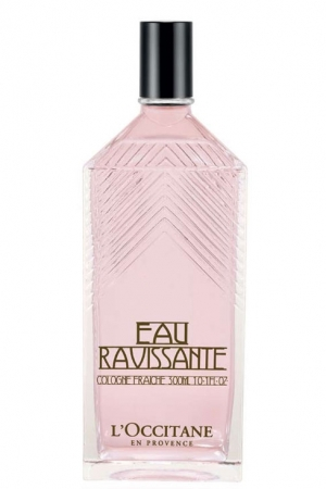 Eau Ravissante L`Occitane en Provence for women