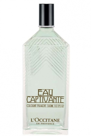 Eau Captivante L`Occitane en Provence for men