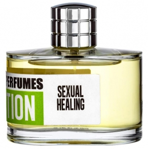 Sexual Healing Mark Buxton for women and men