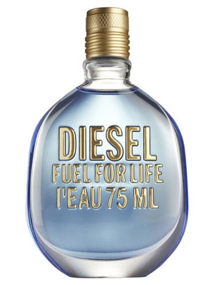 Fuel for Life l'Eau Diesel для мужчин