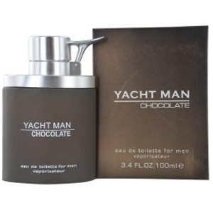 Yacht Man Chocolate Myrurgia for men
