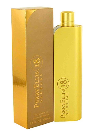 18 Sensual Perry Ellis for women