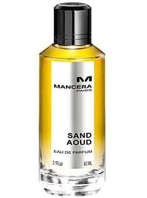 Sand Aoud Mancera za ene i mukarce
