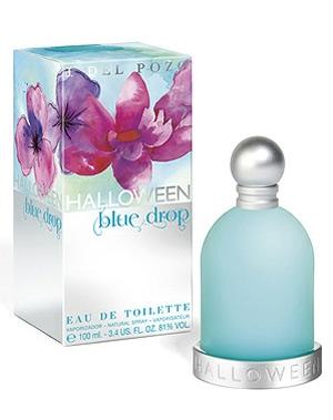 Halloween Blue Drop Jesus Del Pozo аромат - аромат для женщин 2012