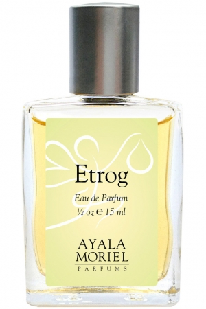 Etrog Oy de Cologne Ayala Moriel for women and men