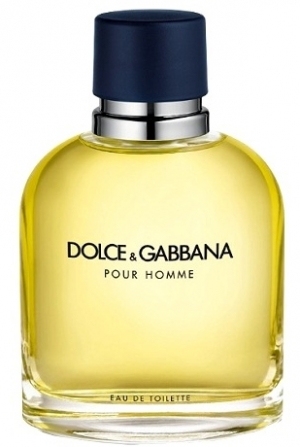 Dolce&Gabbana Pour Homme  Dolce&Gabbana for men