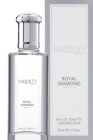 Royal Diamond Yardley for women