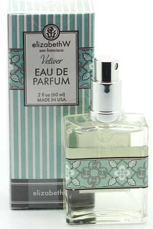 Vetiver Elizabeth W for women and men