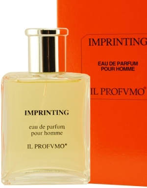 Imprinting Il Profvmo for men