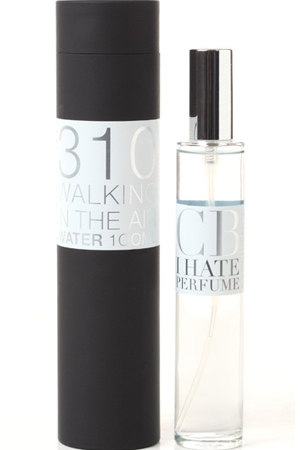 North Atlantic CB I Hate Perfume for women and men