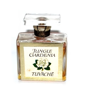 Jungle Gardenia Tuvache for women
