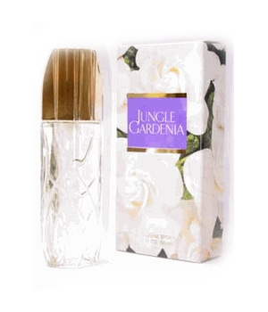 Jungle Gardenia Coty for women